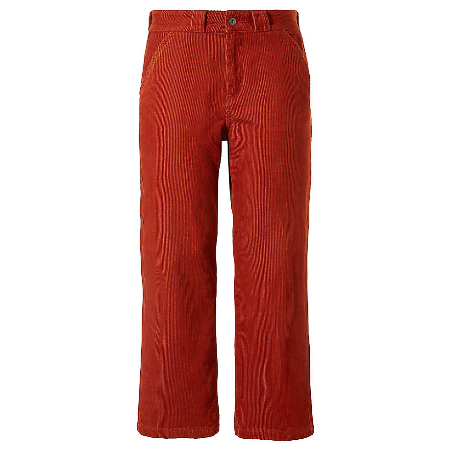Pantalon Cordage (potters Clay) , Taille 24 - Vans - Modalova