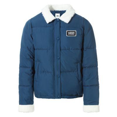 Fawner Puffer Jacket