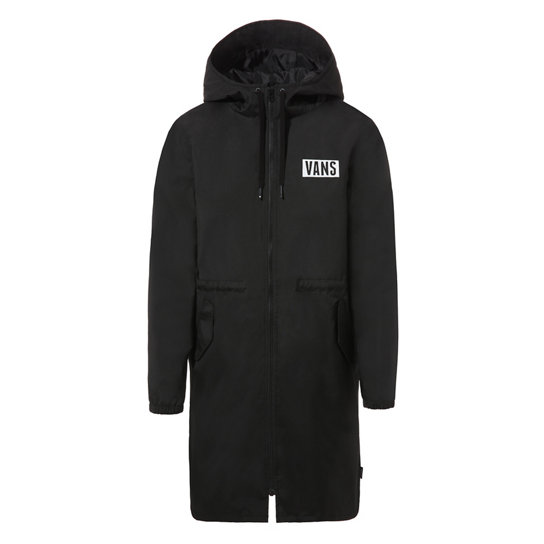 the best attitude e8a2a 03fc5 Kastle Long Parka MTE Jacket