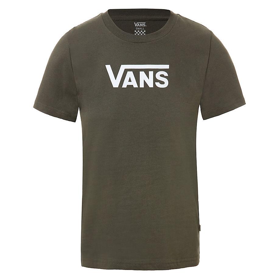 T-shirt Flying V Classic (grape Leaf) , Taille L - Vans - Modalova
