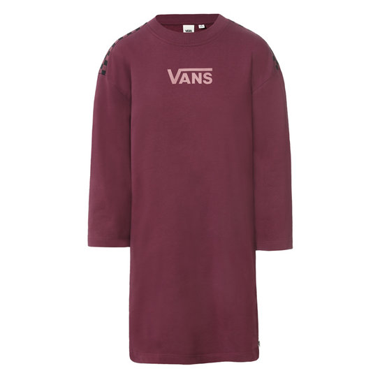 Chromo II Dress | Vans