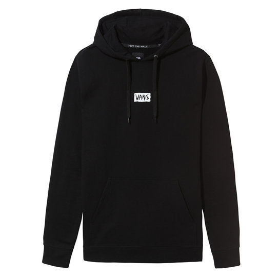 Scratched Hoodie