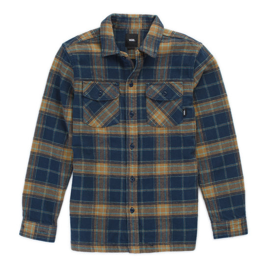 Kids Tradewinds Shirt (8-14+ years) | Vans