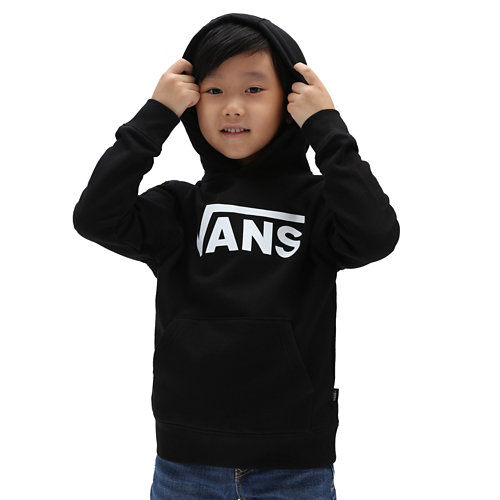 Little+Kids+Vans+Classic+Pullover+Hoodie+%282-8+years%29