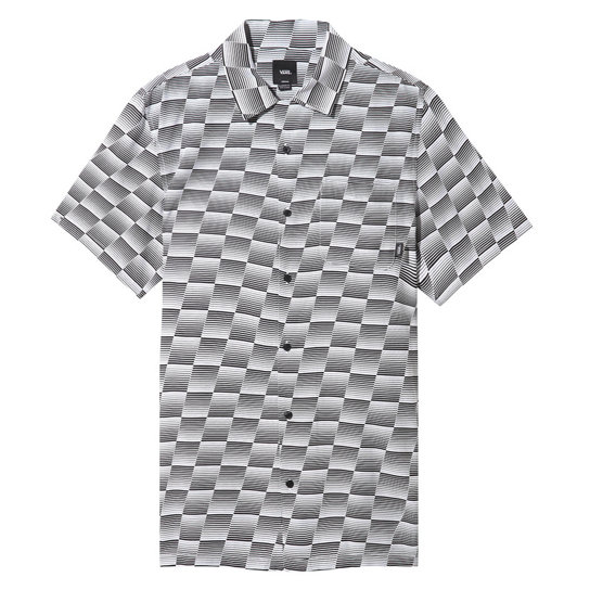 Vans x Baker Speed Check Camp Shirt | Vans