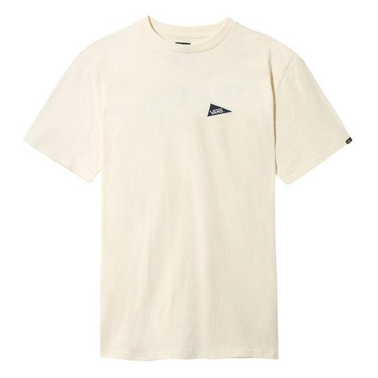 Vans x Pilgrim Surf + Supply Pennant T Shirt