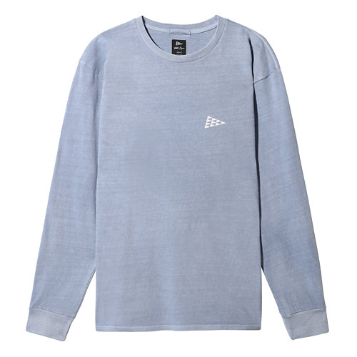 Vans+x+Pilgrim+Surf+%2B+Supply+Apple+Long+Sleeve+T-shirt