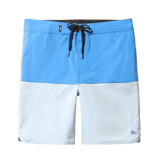 Vans x Pilgrim Surf + Supply Boardshorts | Vans