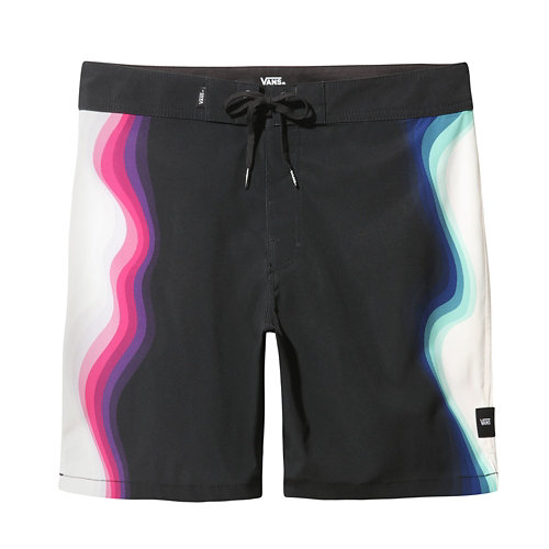 Warped+Sidestripe+Boardshorts