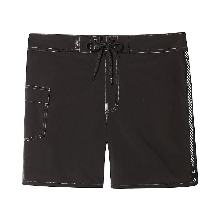 VANS Short De Bain Ever-ride (black) Homme Noir, Taille 29