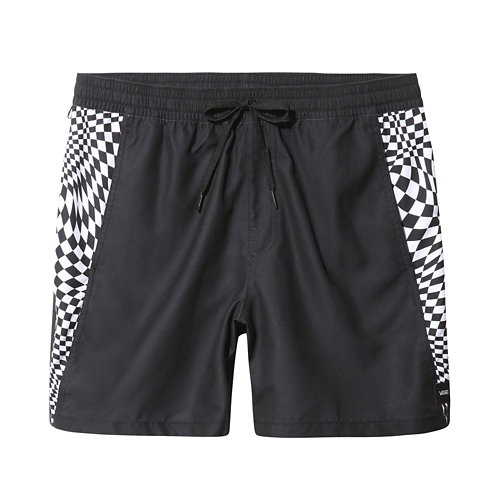 Short+de+bain+V-Panel+Volley