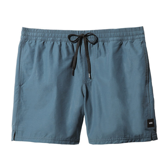 Primary Volley Boardshorts | Vans