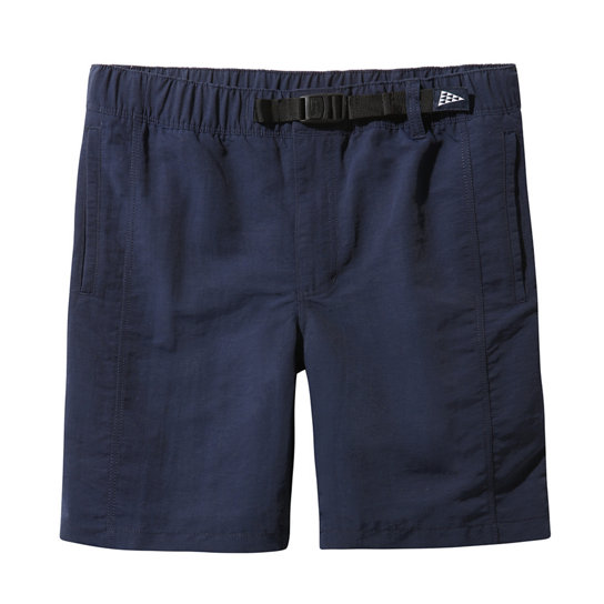 Vans x Pilgrim Surf + Supply Shorts