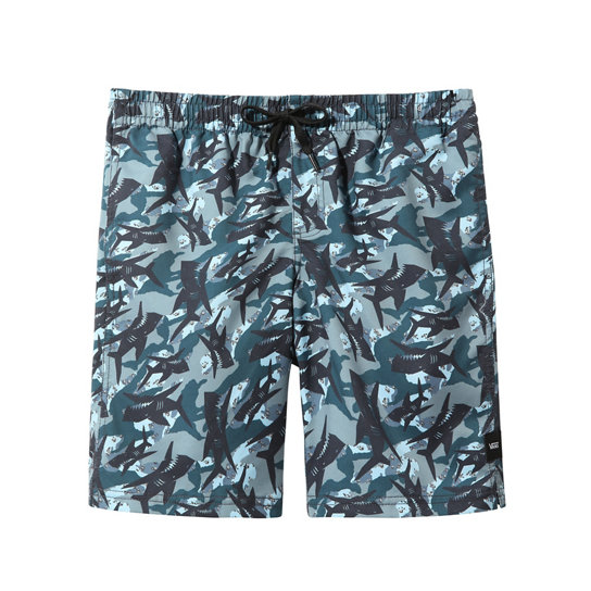 Boys Mixed Volley Boardshorts (8-14+ years) | Vans