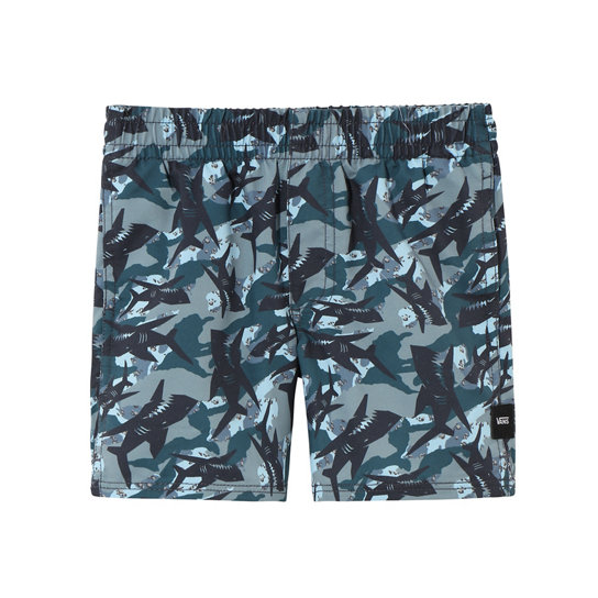 Little Kids Mixed Volley Shorts (2-8 years) | Vans