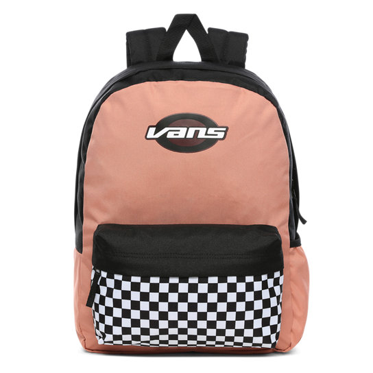 Street Sport Realm Backpack | Vans