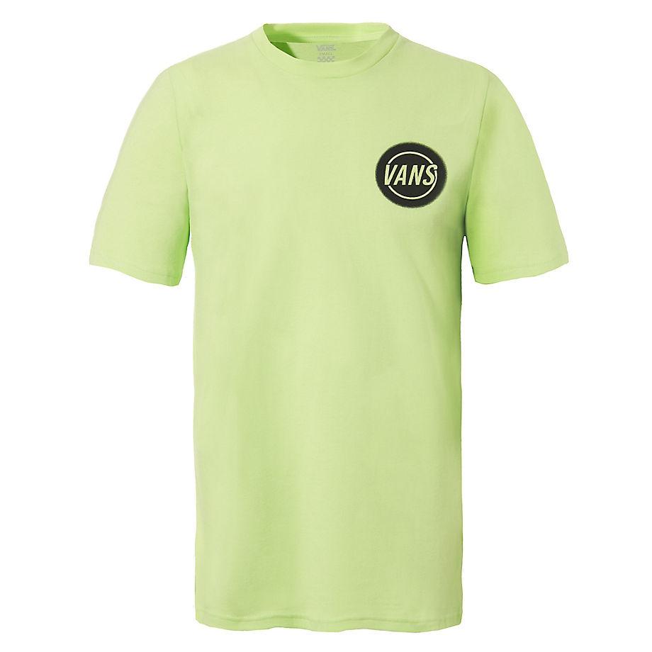 T-shirt Taper Off Os (sharp Green) , Taille L - Vans - Modalova