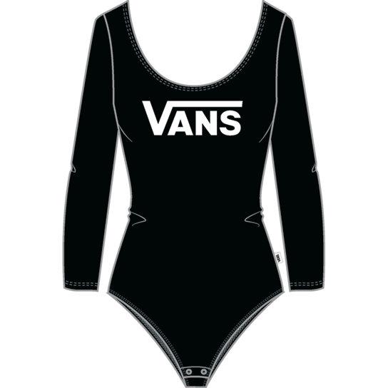 body vans mujer