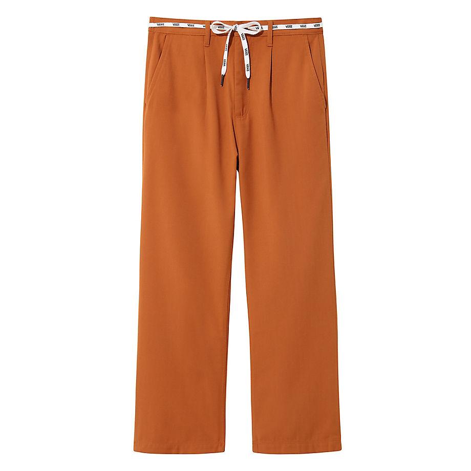 Pantalon Shoe Lace (adobe) , Taille L - Vans - Modalova