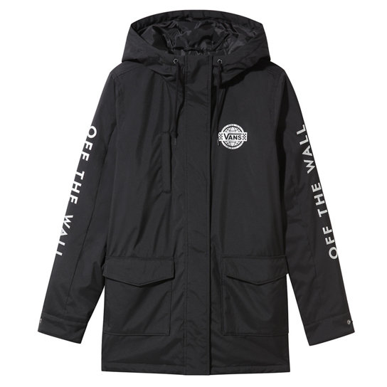 Chaqueta Mad Air MTE | Vans