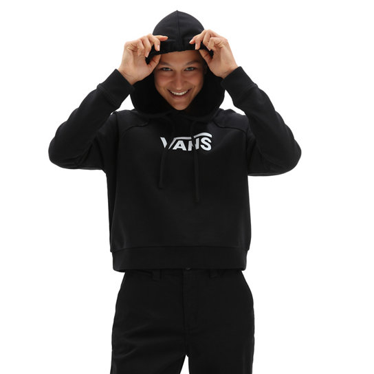 Flying V Boxy Hoody | Vans