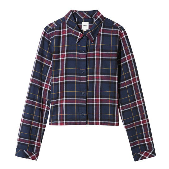 Camicia in flanella Box Car | Vans