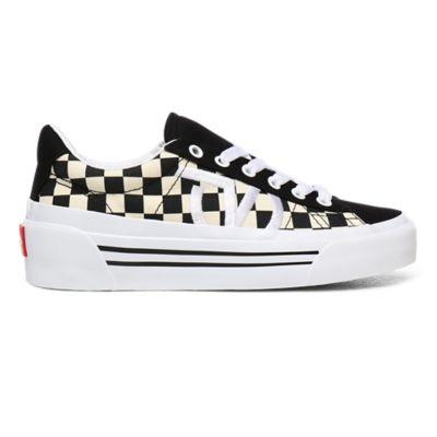 Chaussures Checkerboard Sid NI