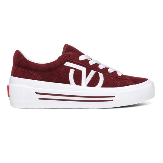 Suede Sid NI Shoes | Vans