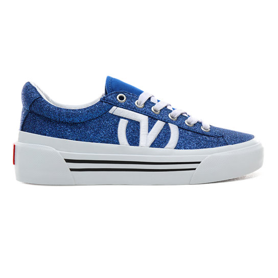 Chaussures Glitter Sid NI | Vans