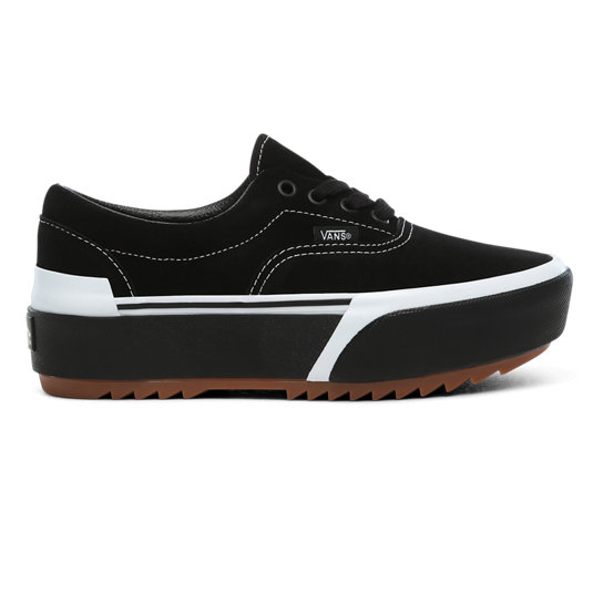 Suede Era Stacked Shoes | Vans
