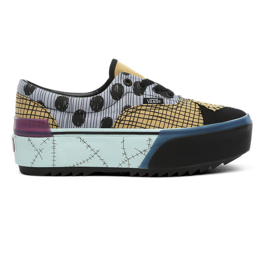 Disney x Vans Era Stacked Shoes | Multicolour | Vans