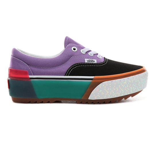 Chaussures Confetti Era Stacked | Vans