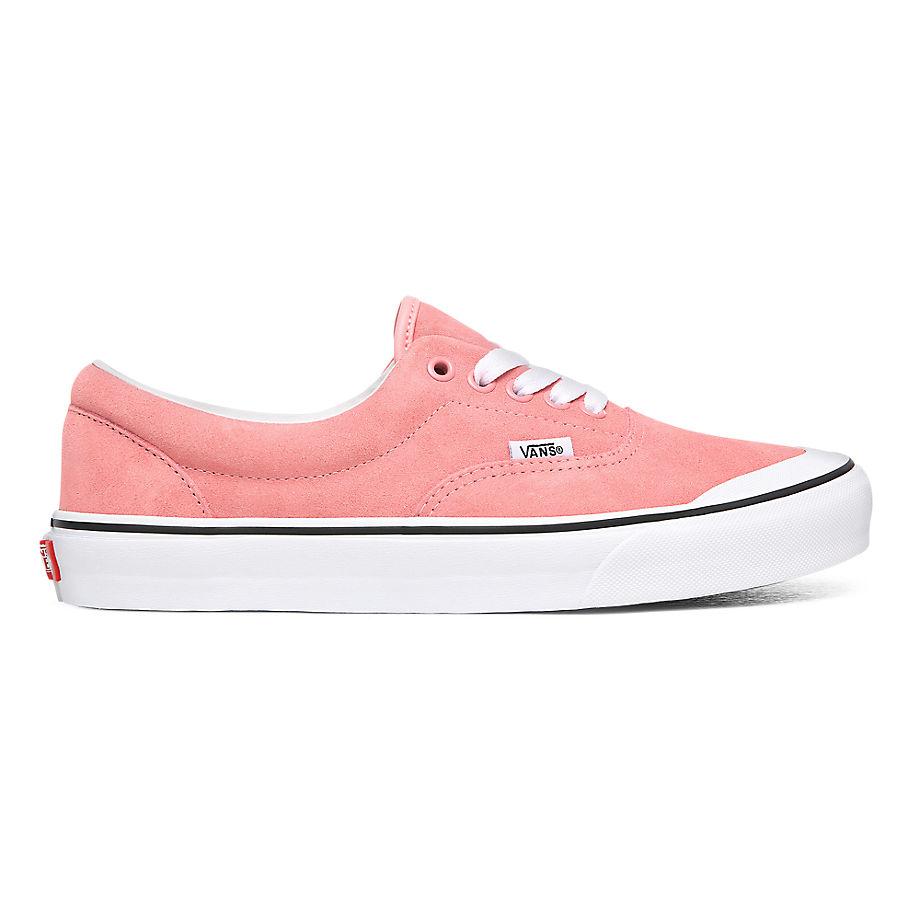 Chaussures Suede Era Tc ((suede) Pink Icing/true White) , Taille 35 - Vans - Modalova