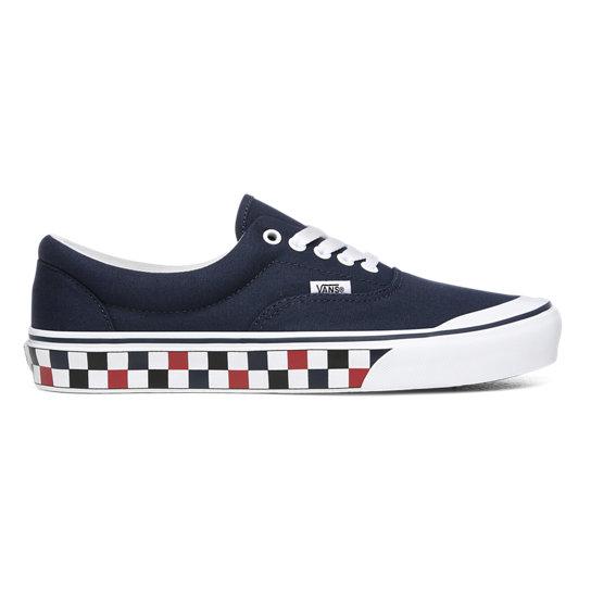 chaussures vans damier