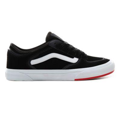 Vans Chaussures de Skate, Vans 669919 Rowley Classic
