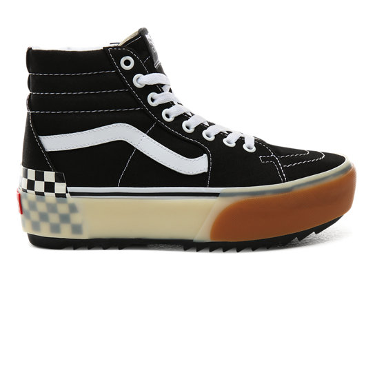 Sk8-Hi Stacked Shoes | Vans