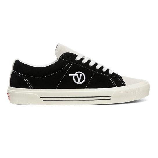 Vans Sid Dx (Anaheim Factory) OG black OG white