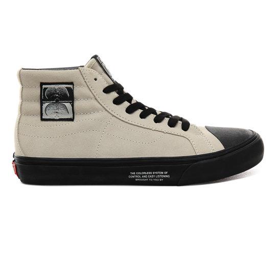 Hi 138 X Former Sk8 Vans Chaussures 7gYbyf6