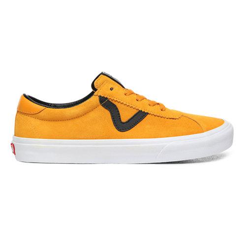 shoes Vans Old Skool Vans Yacht ClubBlueGreenYellow
