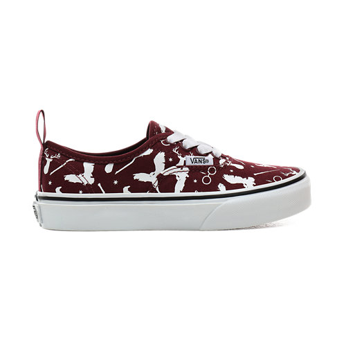 Kids+Vans+x+HARRY+POTTER%E2%84%A2+Icons+Authentic+Elastic+Lace+Shoes+%284-8+years%29