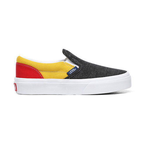 Kids+Vans+Coastal+Classic+Slip-On+Shoes+%284-8+years%29