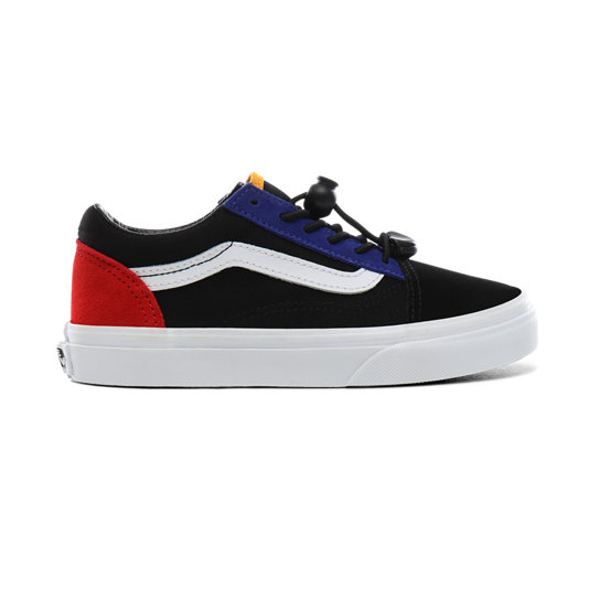 Chaussures Junior Toggle Lace Old Skool (4 8 Ans)