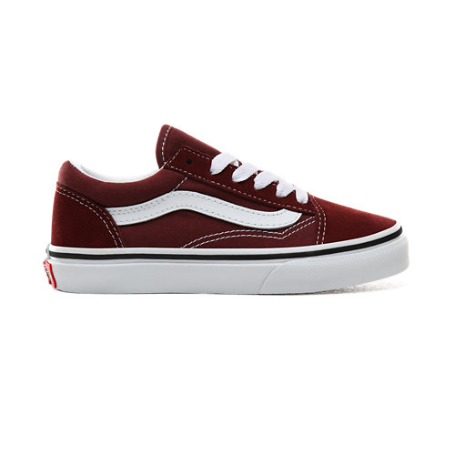 vans old skool kinder kariert