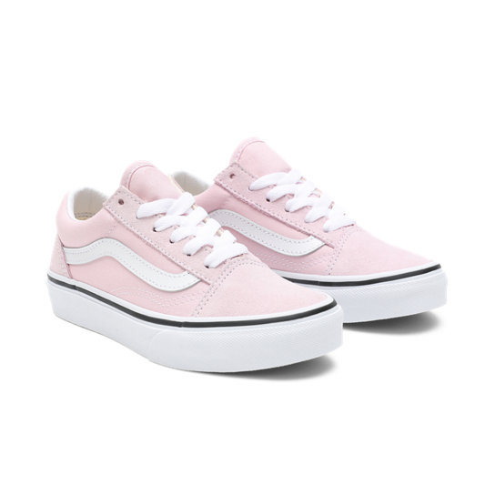 2vans old skool ninos