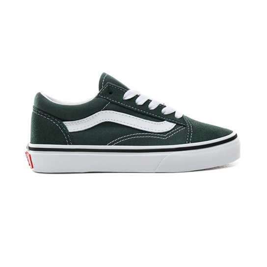 Kids Old Skool Shoes (5+ years) | Vans