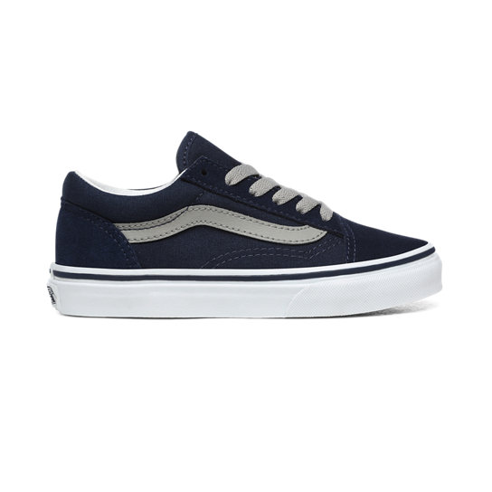 Chaussures Junior Old Skool (4-8 ans) | Vans