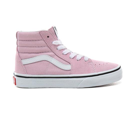 Chaussures Junior Sk8 Hi (4 8 Ans)