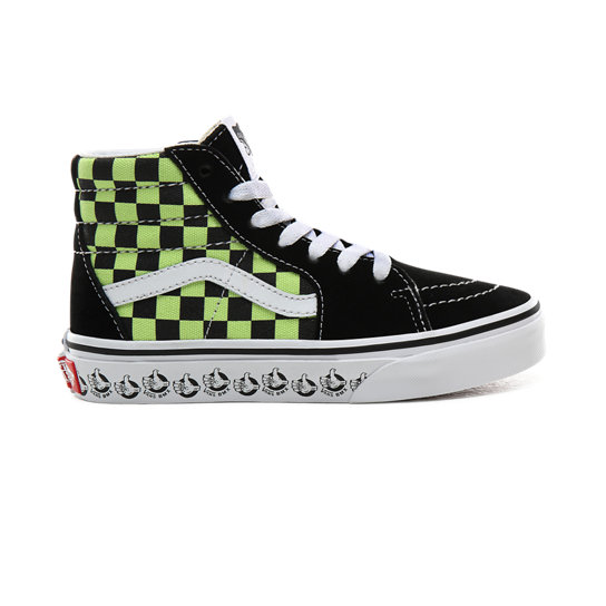 Kids Vans BMX Sk8-Hi Shoes (4-8 years) | Vans