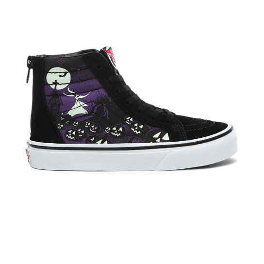 Kids Disney x Vans Sk8-hi Shoes (4-8 years) | Vans