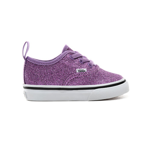 Toddler+Glitter+Authentic+Elastic+Lace+Shoes+%281-4+years%29